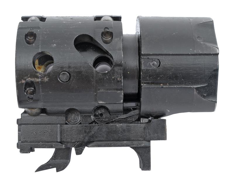 Bolt Collar Assembly, Unissued