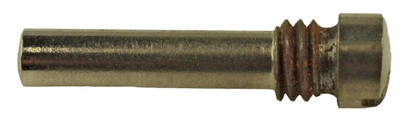 Trigger & Bolt Screw, Nickel, New Factory Original (m5 x .8 Thread)