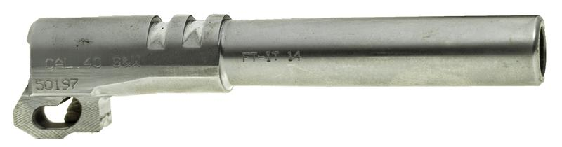 Barrel, .40 S&W, 4-1/2'', New Factory Original