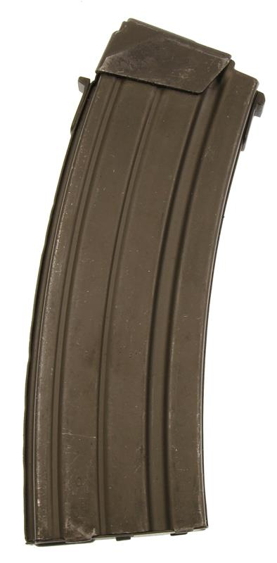 Magazine, .223 Cal., 35 Round, Parkerized Steel (Good To Very Good; IMI Mfg)