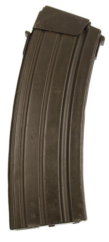Magazine, .223 Cal., 35 Round, Parkerized Finish Steel (Exc - Like New; IMI Mfg)