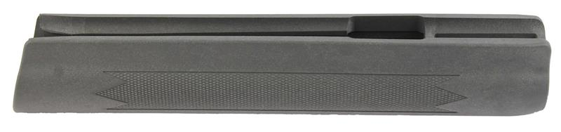 Forend, 12 Ga., Checkered Gray Synthetic, New Factory Original