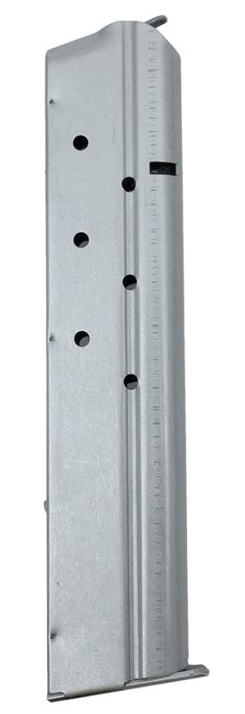 Magazine, 9mm, 12 Round, Stainless, New (U.S.A. Brand)