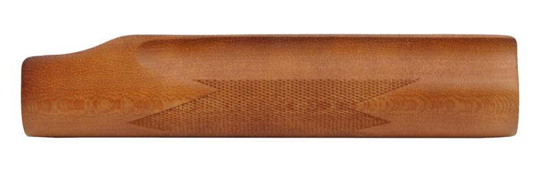 Forend, 12 Ga., Express, Hardwood, Press-Checkering, Light Brown Stain, New
