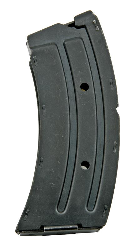 Magazine, .22 LR, 10 Round, Blued, New (GPC Mfg)