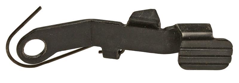 Slide Lock Lever w/ Spring, 10mm, Used Factory Original