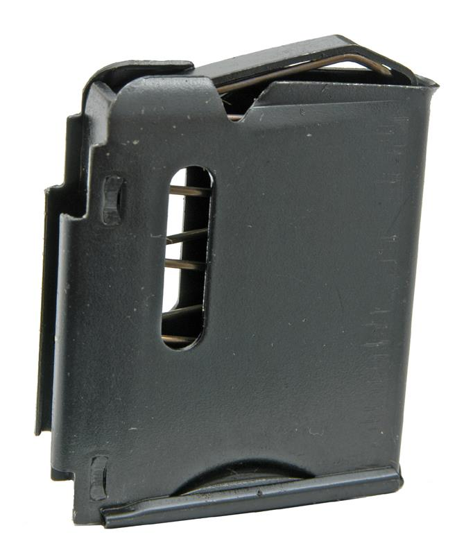 Magazine, .22 Mag, 5 Round, Blued, (GPC Mfg)
