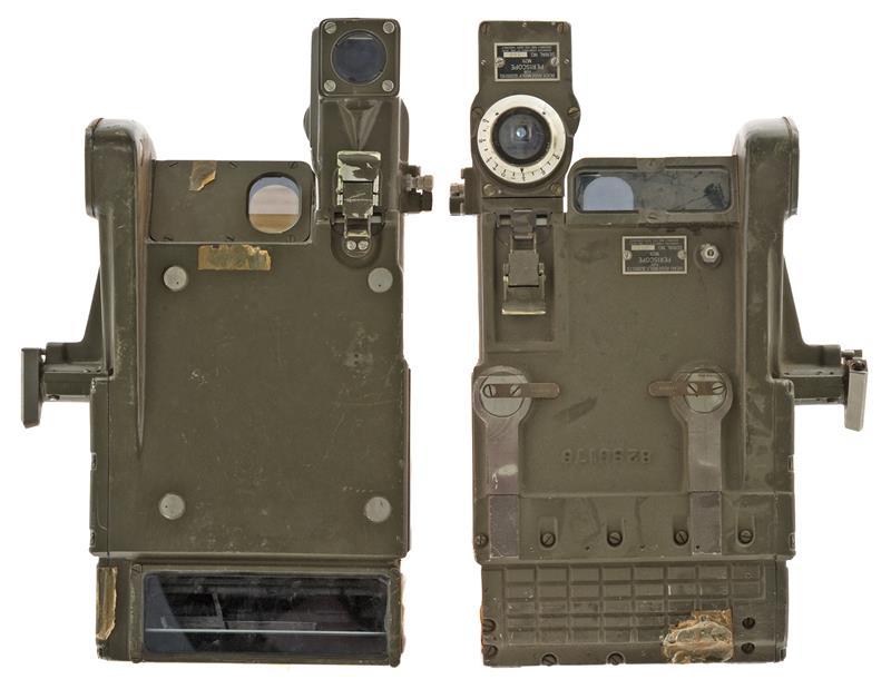 Periscope, M29 Tank, Used Original Military - Good Condition