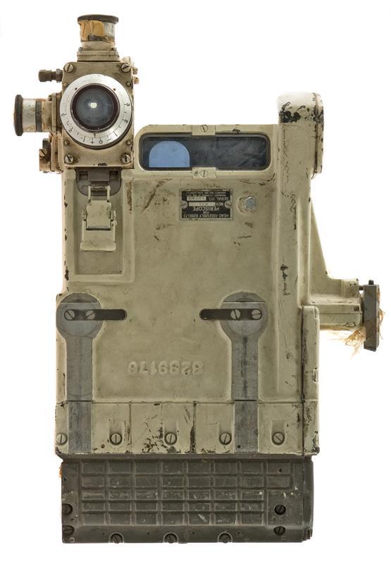 Periscope, M29-M31 Tank, Used Original Military - Good Condition
