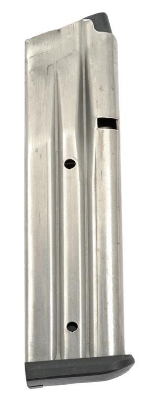 Magazine, .38 Super / 9 x 21, 17 Round, New (126mm North American Flush Carry)