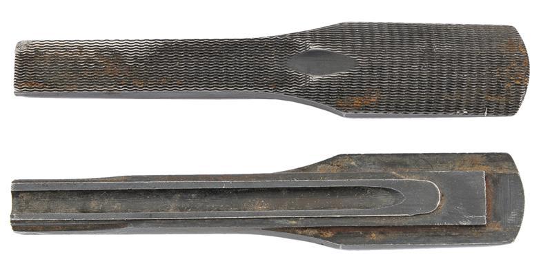 Duck Bill Rib Extension, Original, Used Factory Original - Good to Very Good