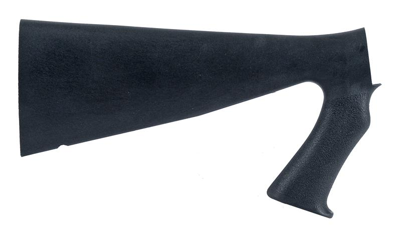 Pistol Grip Stock, 12 Ga., New Orig (870MCS; Recoil Pad & Hardware Not Incl)