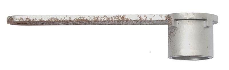 Choke Tube Wrench, 10 Ga., New Factory Original (May Show Storage Wear)