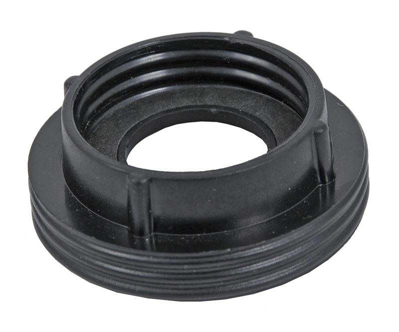 Gas Mask Filter Adaptor, 40mm NATO, Unissued
