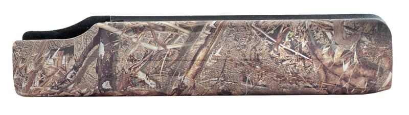 Forend, 12 Ga., Synthetic, Checkered, Mossy Oak Duck Blind Camo, OAL 9