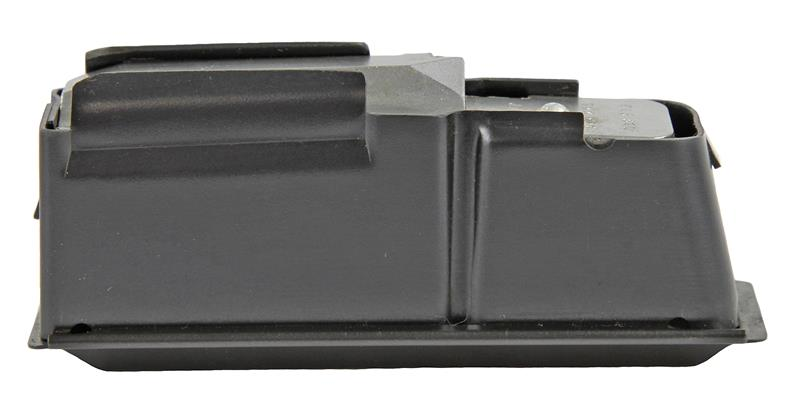 Magazine, 7mm RemMag, 3 Round, Blued, New (Factory)
