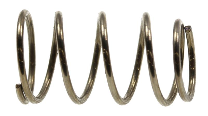 Carrier Latch Spring, Coil