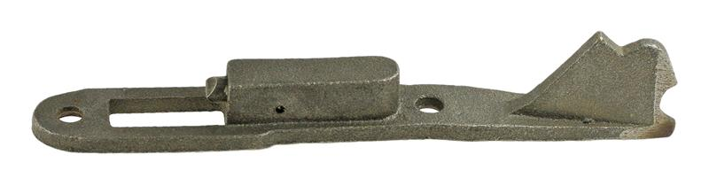 Forend Iron Assembly, Used Factory Original