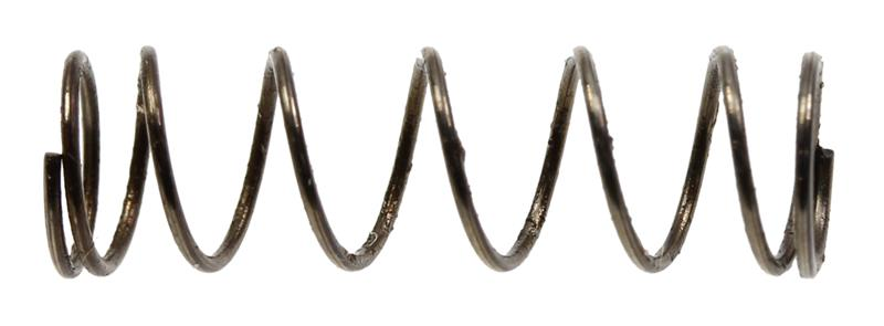 Extractor Rod Spring (Auxilary Spring; Latest Style, Post 1999)