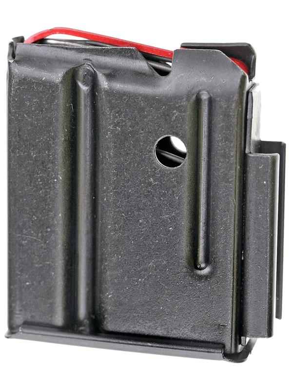 Magazine, .22 WMR & .17 HMR, 4 Round, Blued, New (Factory)