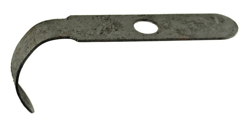 Magazine Retainer, Front, Old Style