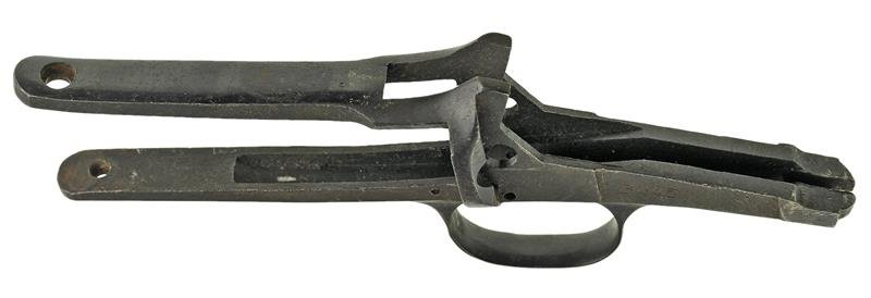 Trigger Guard, Used, Original (For 3-3/4