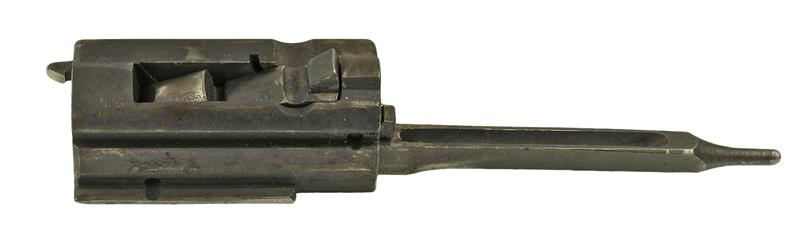 Breech Block Assembly, 12 Ga., Complete, Square Firing Pin Style (RH Extractor)