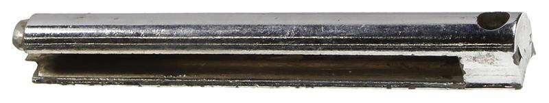 Ejector Tube, Nickel, Used Factory Original