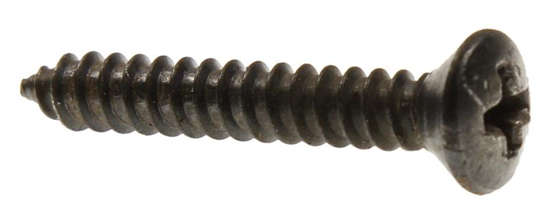 Buttplate Screw, Used Factory Original