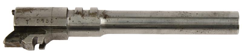 Barrel, 9mm, 9HP