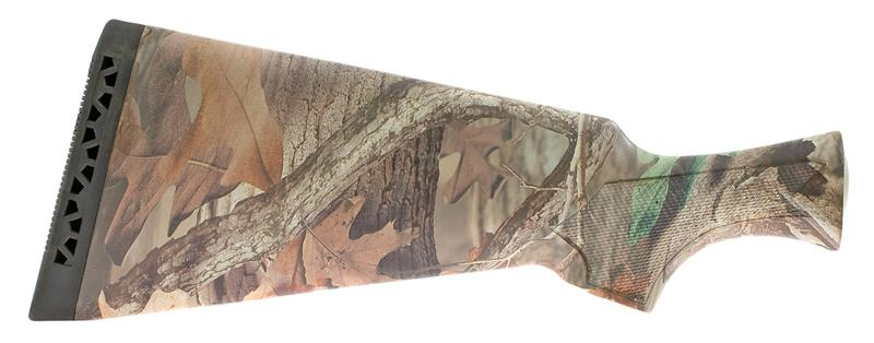 Stock, 20 Ga., Youth, Checkered Advantage Timber HD Synthetic, New