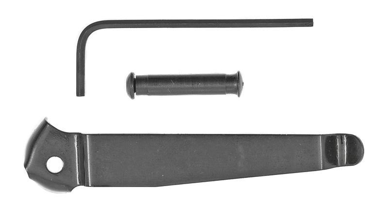 Belt Clip, Blued, New Factory Original