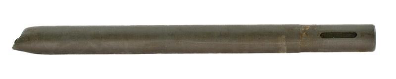 Barrel Stub, .30 Cal., Used (w/Front Sight Key-Way Slot; Minimum 7