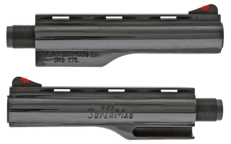 Barrel & Shroud, .445 Super Mag, 6