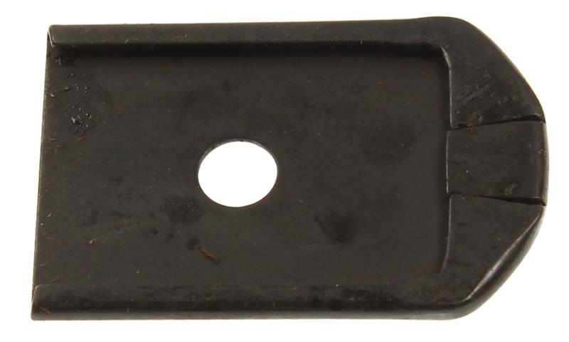 Magazine Floorplate, Blued