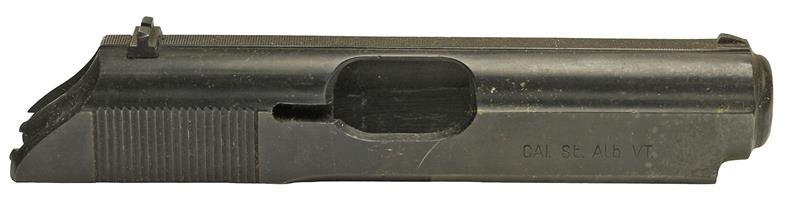Slide, 9mm Mak, Stripped, Marked R-61, PMK, Used Factory Original