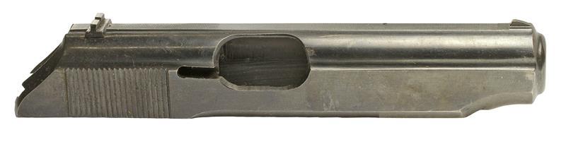 Slide, 9mm Mak, Stripped, Blued (Marked PA-63)