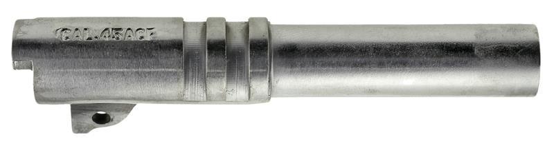 Barrel, .45 Cal., Type I (Uses Barrel Bushing; Mid-Size)