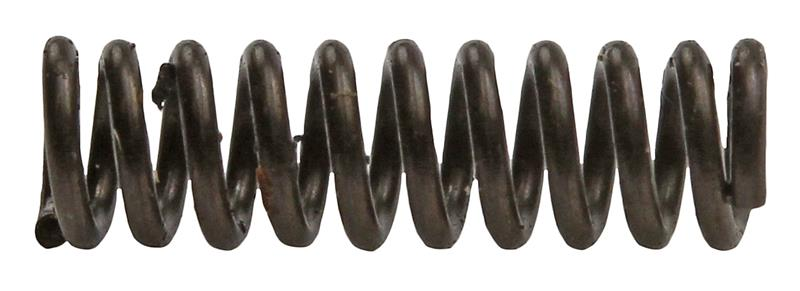 Safety Lever Plunger Spring (For Flat Style Plunger)