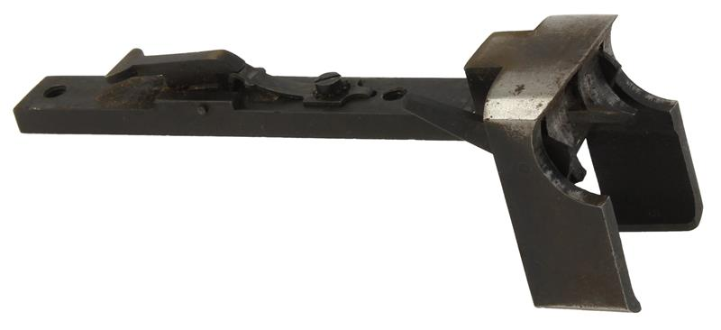 Forend Iron Assembly, Snap-On Type