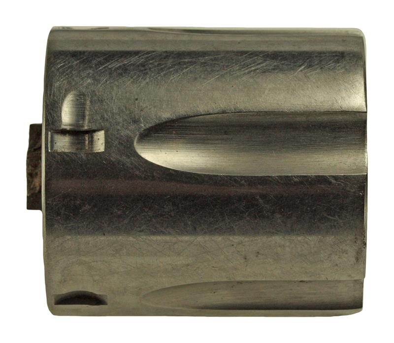 Cylinder Assembly, .44 S&W