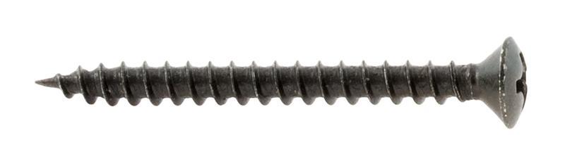 Recoil Pad Screw, New Factory Original (2 Req'd)