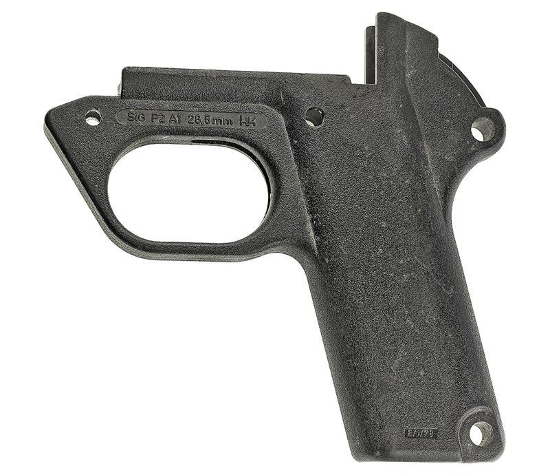 HK P2A1 26.5mm, Grip, Stripped