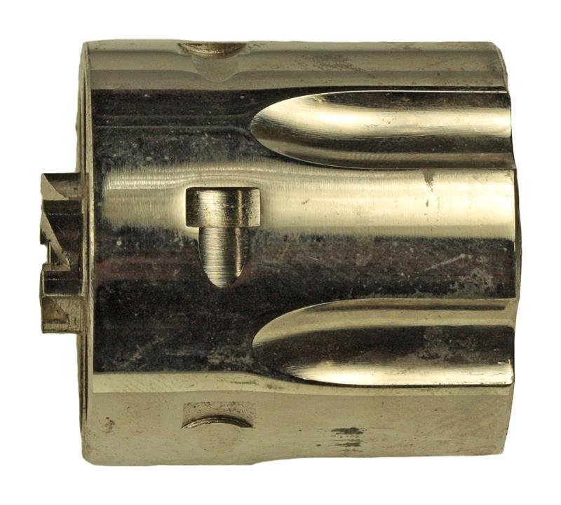 Cylinder, .44 Spec, Nickel, New Factory Original