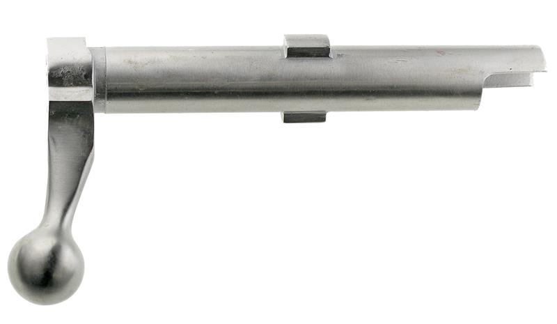 Bolt Handle, Stripped, Stainless, New Factory Original