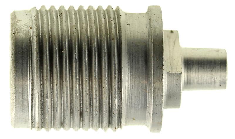 Breech Plug, Stainless, New