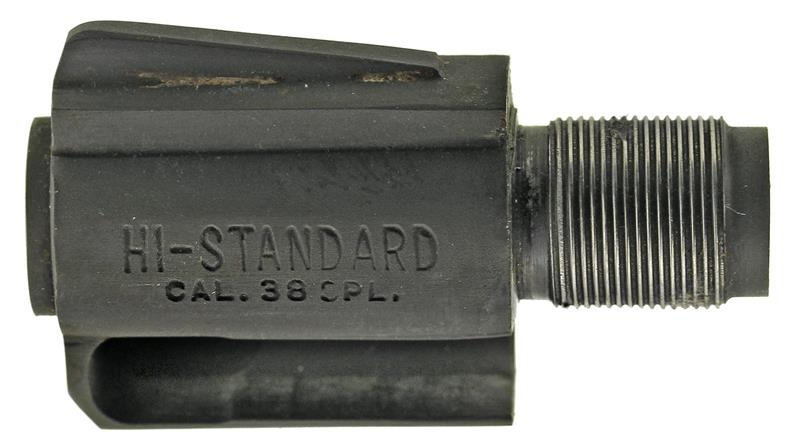 Barrel, .38 Cal., 2