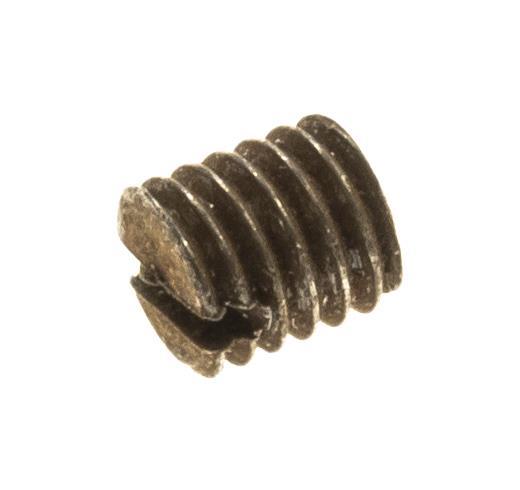 Barrel Trunion Retaining Screw, Used Factory Original