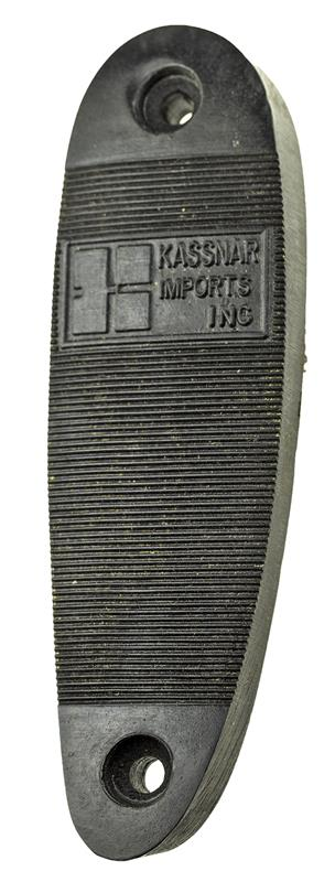 Buttplate, Used Factory Original
