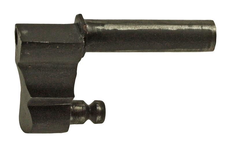 Crane, Black, Used, Factory Original